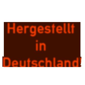 Rubrikbild Hergestellt in Deutschland